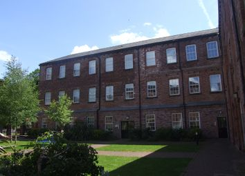 Thumbnail 2 bed flat to rent in River View, Denton Mill Close, Denton Holme, Carlisle