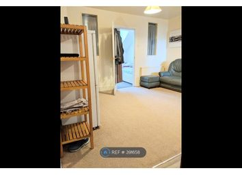 Thumbnail 1 bed flat to rent in Back Hilltop Mount, Leeds