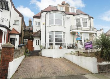Thumbnail 5 bed property for sale in Park Road, Ramsgate