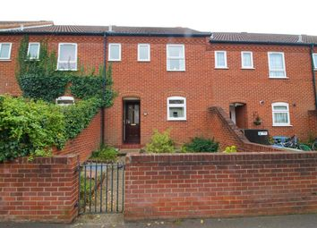 Thumbnail 2 bedroom terraced house for sale in Lawson Rd, Norwich, Norfolk