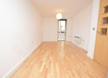 Thumbnail Studio to rent in Waterloo Street, Leeds