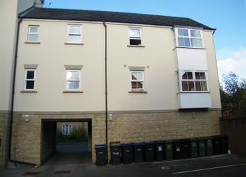 Thumbnail 2 bedroom flat for sale in Zander Road, Calne