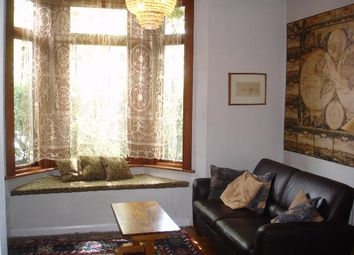 Thumbnail 3 bed end terrace house to rent in St. John's Park, Blackheath