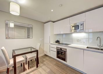 Thumbnail 1 bed flat to rent in Merchant Square, Paddington, London