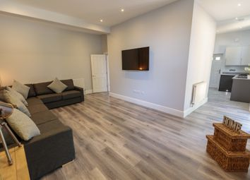 Thumbnail 12 bed semi-detached house to rent in Clarke Street, Sheffield