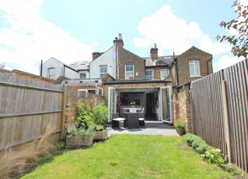 Thumbnail 2 bed cottage for sale in Spring Gardens, East Molesey