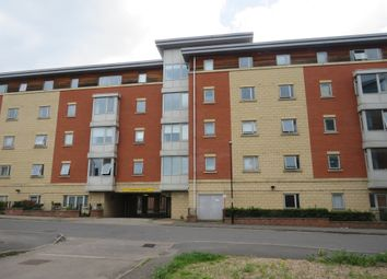 Thumbnail 1 bed flat for sale in Upper York Street, Earlsdon, Coventry