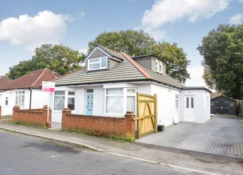 Thumbnail 4 bed property for sale in Calmore Gardens, Totton, Southampton