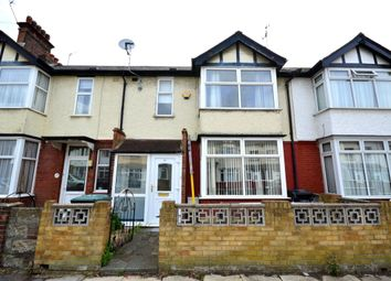 Thumbnail 4 bedroom terraced house to rent in Campbell Road, Northfleet, Gravesend