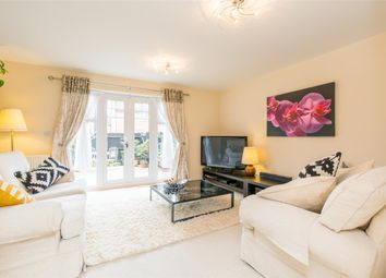 Thumbnail 3 bedroom terraced house for sale in Caldecott Chase, Abingdon, Oxfordshire