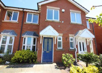 Thumbnail 3 bed terraced house to rent in High Park Road, Southport