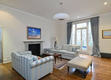 Thumbnail 1 bed flat to rent in Gledhow Gardens, South Kensington, London