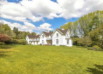 Thumbnail 7 bed detached house for sale in Wye Valley, Hay On Wye 16 Miles