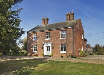 Thumbnail Commercial property for sale in Brightmere Farmhouse, Brightmere Road, Hickling, Norwich, Norfolk