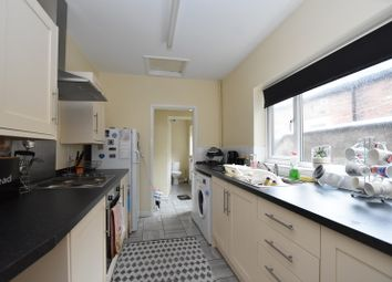 Thumbnail 2 bed terraced house to rent in Maclagan Street, Stoke-On-Trent