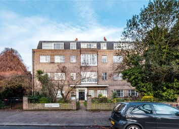 Thumbnail 1 bed flat for sale in Woodlands, Clapham Common North Side, London