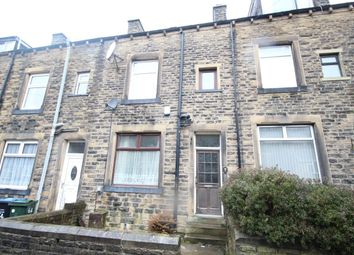 Thumbnail 3 bed terraced house for sale in Damems Road, Keighley