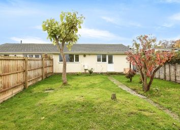Thumbnail 2 bed bungalow to rent in Clinton Road, Lymington