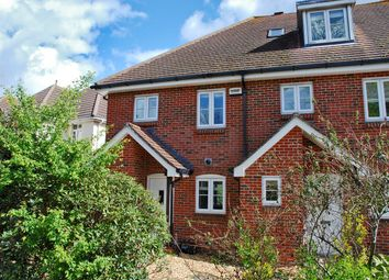 Thumbnail 2 bed end terrace house for sale in Ramley Road, Lymington