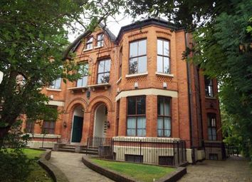Thumbnail 2 bedroom flat for sale in Wessex Lodge, 15 The Beeches, Manchester, Greater Manchester