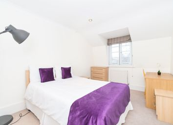Thumbnail Room to rent in Sussex Gardens, Paddington, Central London