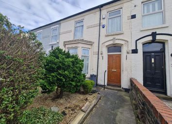 3 bed terraced house for sale in Inman Road, Litherland, Liverpool L21