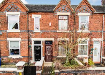 2 bed terraced house for sale in Rowland Street, Dresden, Stoke-On-Trent ST3