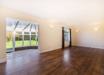 Thumbnail 4 bedroom bungalow to rent in Aultone Way, Sutton