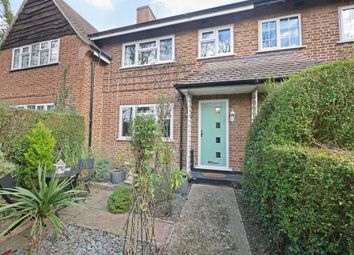 Thumbnail 3 bed terraced house for sale in Dellside, Harefield, Middlesex