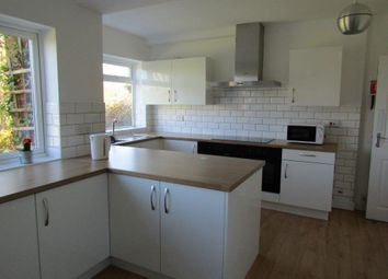 Thumbnail 5 bed shared accommodation to rent in Thurlston, Avenue, Solihull-Double Room