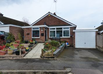 Thumbnail Detached bungalow for sale in Beech Avenue, Hulland Ward