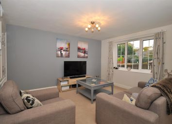 Thumbnail 3 bedroom property for sale in Racecourse Mews, Thirsk