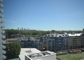Thumbnail 2 bed flat to rent in Hester Road, London