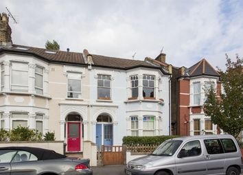 Thumbnail 3 bedroom flat for sale in Lausanne Road, Harringay