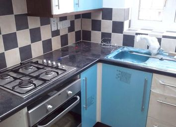 Thumbnail 2 bed maisonette to rent in Lyon Park Avenue, Wembley