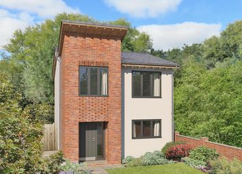 Thumbnail 3 bed property for sale in Plot 1, The Woodlands, Parkside Drive, Old Catton