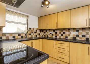 Westward Road, Ebley, Stroud GL5. 3 bed detached house for sale