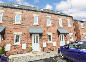 3 bed town house for sale in Booth Gardens, Lancaster LA1