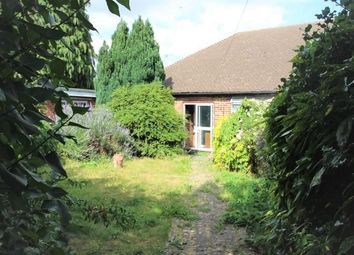 Thumbnail 3 bed bungalow for sale in Perry Hall Close, Orpington, Kent