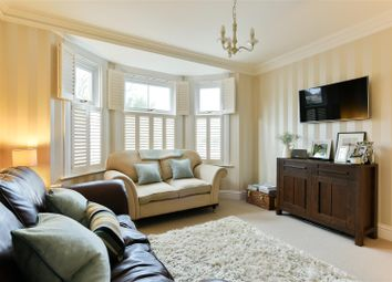 Thumbnail 3 bed detached house for sale in Brighton Road, Redhill