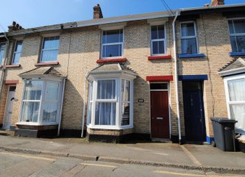 Thumbnail 3 bed terraced house for sale in 3 Bedroom Terraced House, Ceramic Terrace, Barnstaple