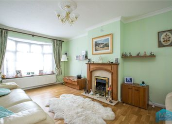 3 bed semi-detached house for sale in Brookfield Crescent, London NW7