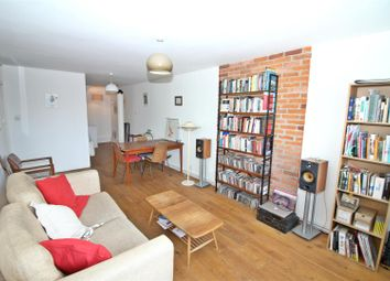 Thumbnail 2 bed property for sale in Mead Place, London