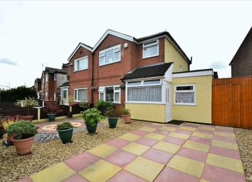 Thumbnail 3 bedroom semi-detached house for sale in Graymar Road, Walkden, Manchester