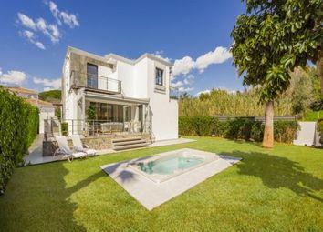 Thumbnail 4 bed villa for sale in 800 Meters To Puerto Banus Villa!, Marbella, Málaga, Andalusia, Spain
