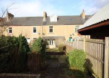 Thumbnail 3 bedroom terraced house to rent in Langdale Terrace, Low Westwood, Newcastle Upon Tyne
