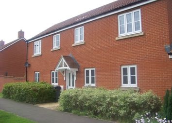 Thumbnail 2 bedroom detached house to rent in De Salis Park, West Wick, Weston-Super-Mare