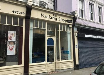 Thumbnail Retail premises to let in 32E Kings Road, St Leonards On Sea