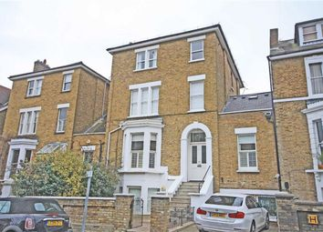 Thumbnail 3 bed flat to rent in Montague Road, Richmond