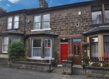 Thumbnail 2 bed terraced house to rent in Unity Grove, Harrogate, North Yorkshire